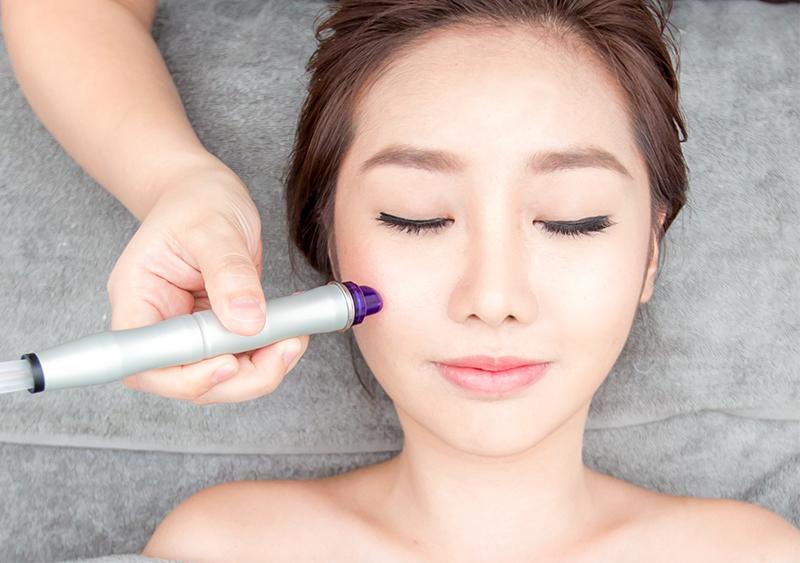 hydrafacial peel bio aesthetic laser clinic