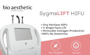Sygmalift hifu singapore bio aesthetic