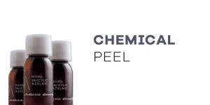 carbon laser peel vs chemical peel Singapore bio aesthetic laser clinic hollywood peel