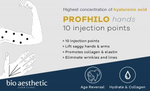profhilo singapore hands bio aesthetic price benefits