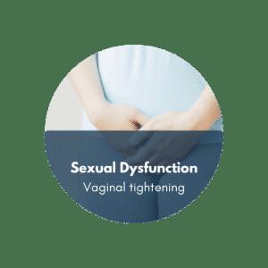 diastasis recti abdominal gap vaginal tightening treatments