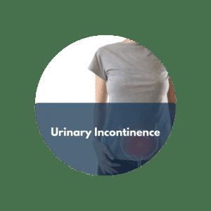 diastasis recti abdominal gap urinary incontinence treatments