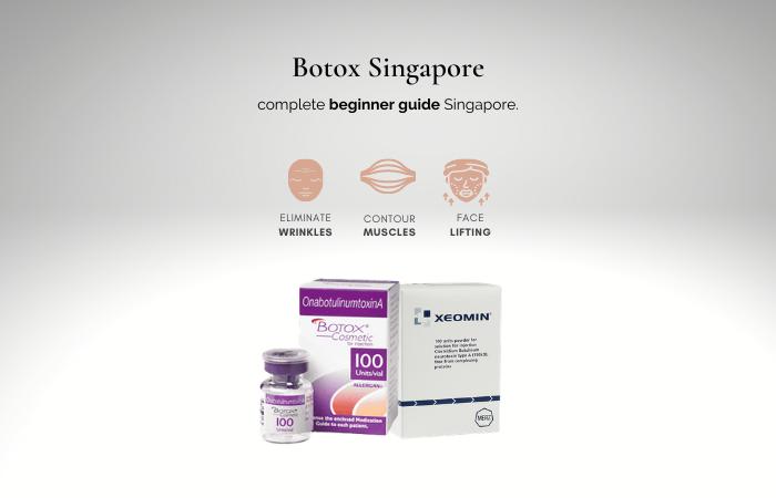 Botox price singapore bio aesthetic