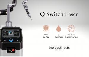 q switch laser singapore