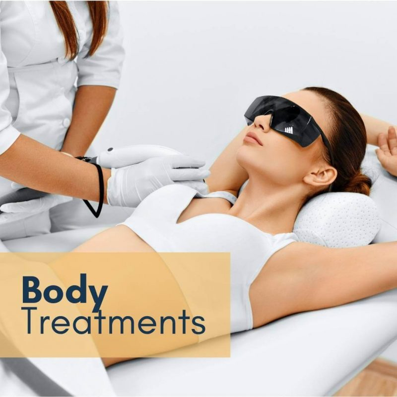 Body slimming treatment Aesthetic clinic Singapore