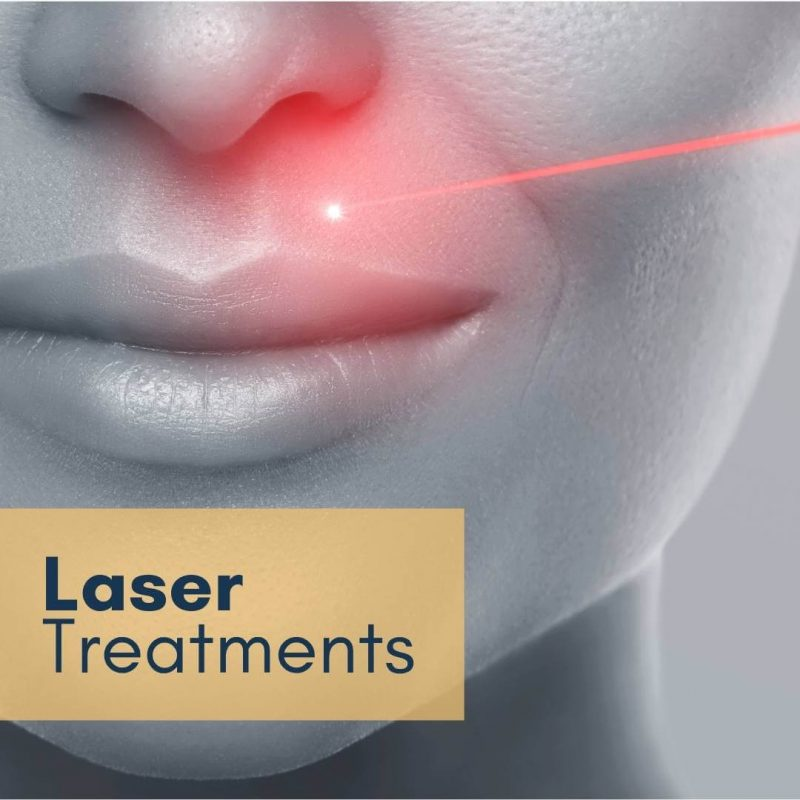 Laser aesthetic treatment aesthetic clinic Singapore