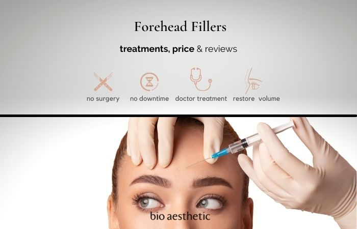 forehead filler